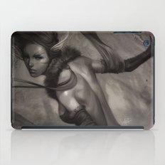 Pepper Queen iPad Case