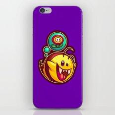 Boo Bee iPhone & iPod Skin