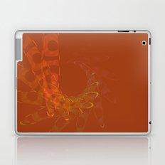 Tangerine Bliss Laptop & iPad Skin