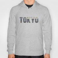 Tokyo Hoody