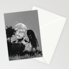 The Friendly Visitor Stationery Cards