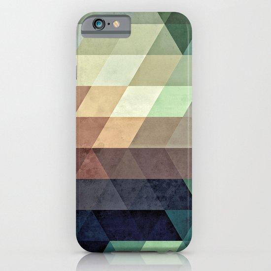 fyrryst fayl iPhone & iPod Case