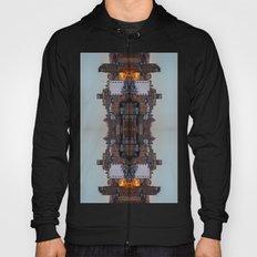 New York Symmetry  Hoody