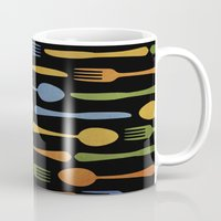Kitchen Traffic 2 Mug