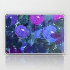 Botanical garden #2 Laptop & iPad Skin