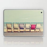 Vintage Summer Laptop & iPad Skin
