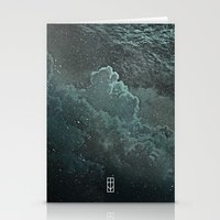 Nowhere In Particular Stationery Cards
