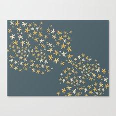 Wind 2 Canvas Print