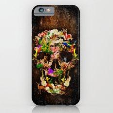 Animal Kingdom Sugar Sku… iPhone 6 Slim Case