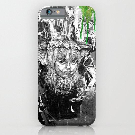 Lock n Key iPhone & iPod Case