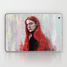 Beautiful Hell Laptop & iPad Skin