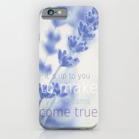 Lavender  iPhone 6 Slim Case