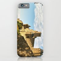 iPhone & iPod Case featuring Carcassonne - France by Rainer Steinke