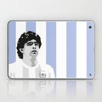Maradona Laptop & iPad Skin