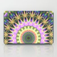 You, With The Stars In Y… iPad Case