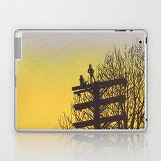 Gone Away Laptop & iPad Skin