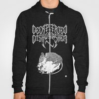Decapitated By Dishwashe… Hoody