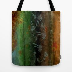 No name - September 2014 Tote Bag