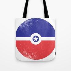 I Choose Tote Bag