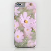 Dreamy cosmos iPhone 6 Slim Case