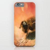 Bokeh Bee iPhone 6 Slim Case