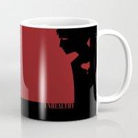 Unhealthy Mug