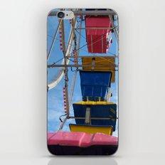 Inside the Wheel iPhone & iPod Skin