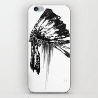 Native Living iPhone & iPod Skin