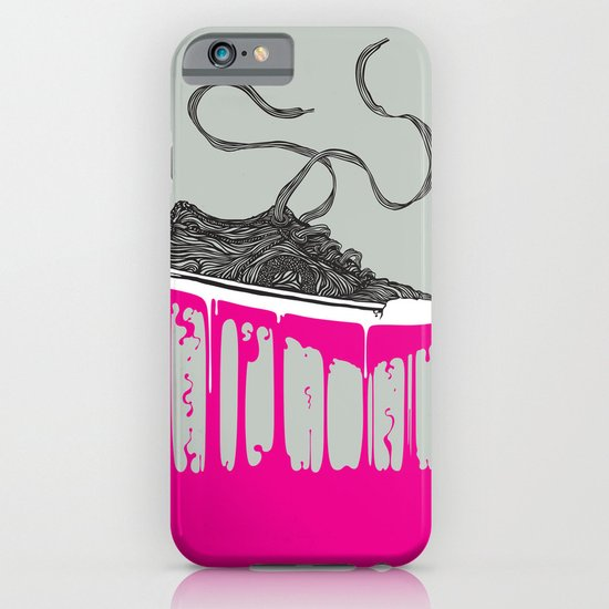 Weightless Living iPhone & iPod Case