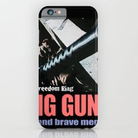 Let Freedom Ring iPhone 6 Slim Case