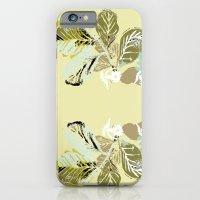 pine apple iPhone 6 Slim Case