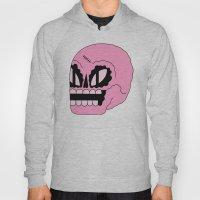 Cosmic Skull Hoody