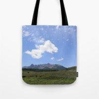 Telluride Tote Bag