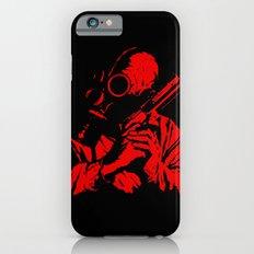 Red Dawn Slim Case iPhone 6s