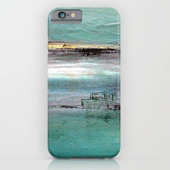 Baie de Somme iPhone & iPod Case
