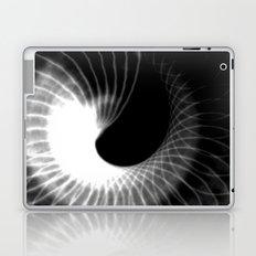 Spinning Shadows Laptop & iPad Skin