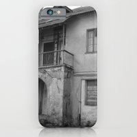 iPhone & iPod Case featuring Lost on a half by Art Pass