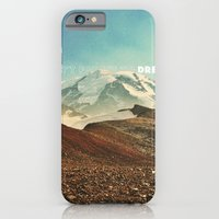 Don't Forget To Dream iPhone 6 Slim Case