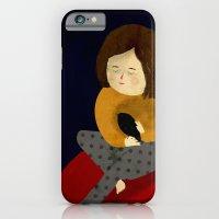 Me and my bird iPhone 6 Slim Case