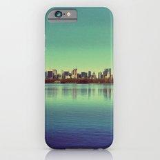 New York.. I've got you under my skin Slim Case iPhone 6s