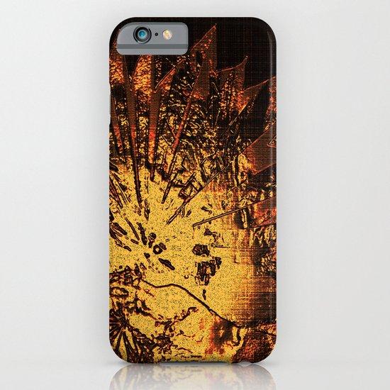The Sun iPhone & iPod Case