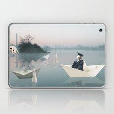 arrival Laptop & iPad Skin