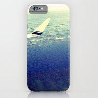 Leaving Paradise  iPhone 6 Slim Case