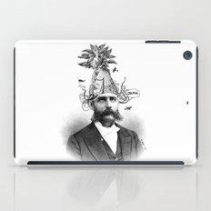 Damn! iPad Case