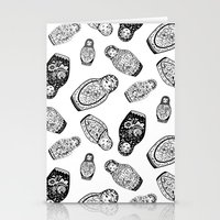 88 Stationery Cards