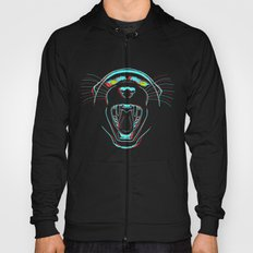Black Panther Hoody