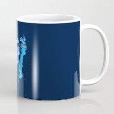 The outside world Mug