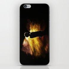 Golden Boy (Louis Tomlin… iPhone & iPod Skin