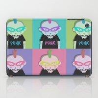 Punk? iPad Case