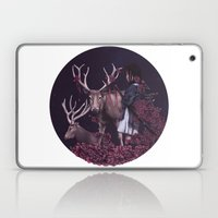 Little Dragon Laptop & iPad Skin